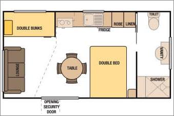 cabin-1-floor-plan