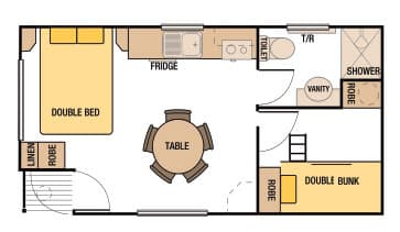 cabin-2-floorplan