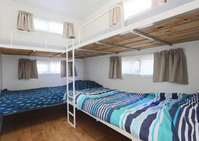 cabin-4-double-bunks